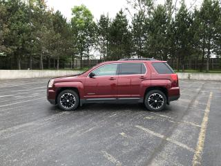 Used 2017 GMC Terrain SLE2 FWD for sale in Cayuga, ON