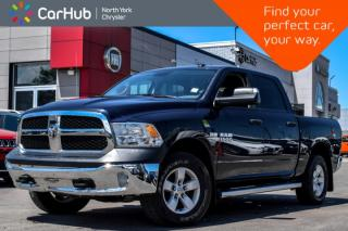 New 2017 RAM 1500 Express|Crew|Protection,Pop.Eqpt.Pkgs|Backup.Cam|Bluetooth|SiriusXM| for sale in Thornhill, ON