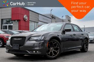 Used 2018 Chrysler 300 |Pano.Sunroof|Alpine.Audio|GPS|Heat.Frnt.Seats|Bluetooth|Backup.Cam| for sale in Thornhill, ON