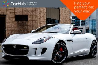 Used 2015 Jaguar F-Type V8 S|Meridian|GPS|Bluetooth|Backup.Cam|Keyless.Go|Heat.Seats| for sale in Thornhill, ON