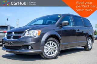 New 2019 Dodge Grand Caravan New SXT Plus Premium|Navi|DVD|Bluetooth|Backup Cam|Pwr Sliding Doors|17