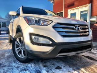 Used 2015 Hyundai Santa Fe Sport 2.4L Premium 4 portes TA for sale in Drummondville, QC