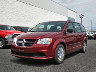 Used 2014 Dodge Grand Caravan SE *A/C*CRUISE* for sale in Brossard, QC