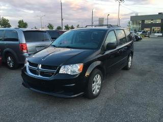 Used 2015 Dodge Grand Caravan SXT *DVD*CAMÉRA* for sale in Brossard, QC