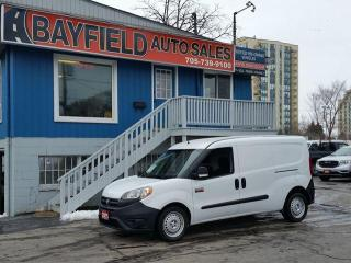 Used 2015 RAM ProMaster City **Bluetooth/Power Group/Cruise/Only 69k!** for sale in Barrie, ON