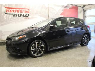 Used 2016 Scion iM for sale in Lévis, QC