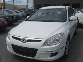 Used 2011 Hyundai Elantra Touring GL auto. 4 portes for sale in St-Hyacinthe, QC