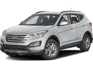 Used 2016 Hyundai Santa Fe Sport 2.4 Premium LOW KILOMETRES & ACCIDENT FREE for sale in Abbotsford, BC