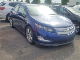 Used 2012 Chevrolet Volt LT for sale in St-Hubert, QC