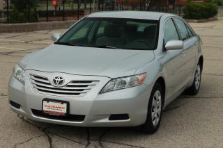 Used 2008 Toyota Camry LE ONLY 90K | NO Accidents | CERTIFIED for sale in Waterloo, ON
