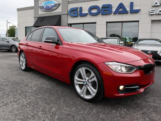 Used 2014 BMW 328i xDrive SPORT PKG. 240 HP. for sale in Ottawa, ON