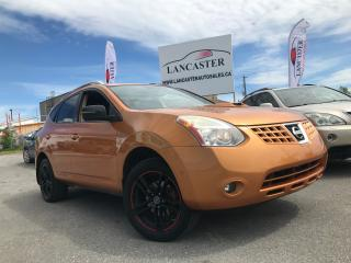 Used 2008 Nissan Rogue SL for sale in Ottawa, ON