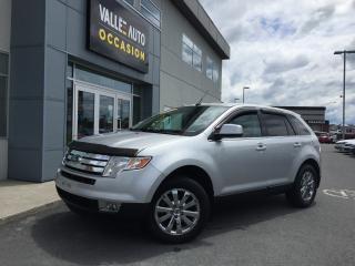 Used 2010 Ford Edge 2010 Ford - 4dr Ltd for sale in St-Georges, QC