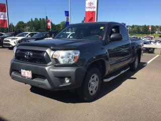 Used 2014 Toyota Tacoma for sale in Moncton, NB
