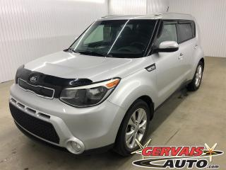 Used 2015 Kia Soul Ex Bluetooth A/c for sale in Trois-Rivières, QC