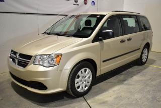 Used 2013 Dodge Grand Caravan for sale in Sherbrooke, QC