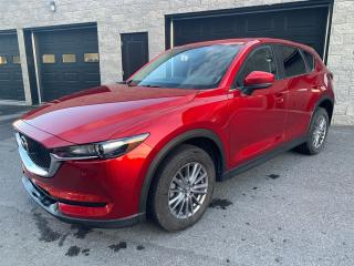 Used 2017 Mazda CX-5 Gx Awd Gps for sale in Trois-Rivières, QC