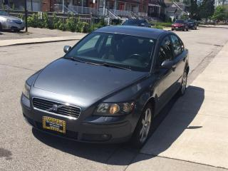 Used 2006 Volvo S40 for sale in Scarborough, ON
