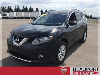 Used 2015 Nissan Rogue SV AWD ***TOIT OUVRANT*** for sale in Beauport, QC