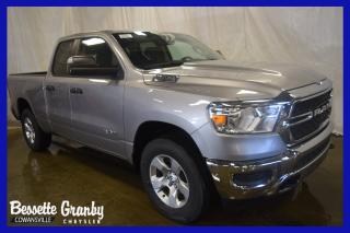 Used 2019 RAM 1500 Sxt +marche-Pieds for sale in Granby, QC