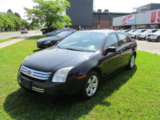 Used 2006 Ford Fusion SE V6~AUTOMATIC~LOW KM'S~CERTIFIED for sale in Toronto, ON