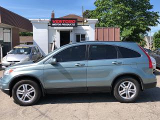 Used 2011 Honda CR-V EX for sale in Cambridge, ON
