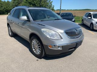 Used 2008 Buick Enclave CXL for sale in Waterloo, ON