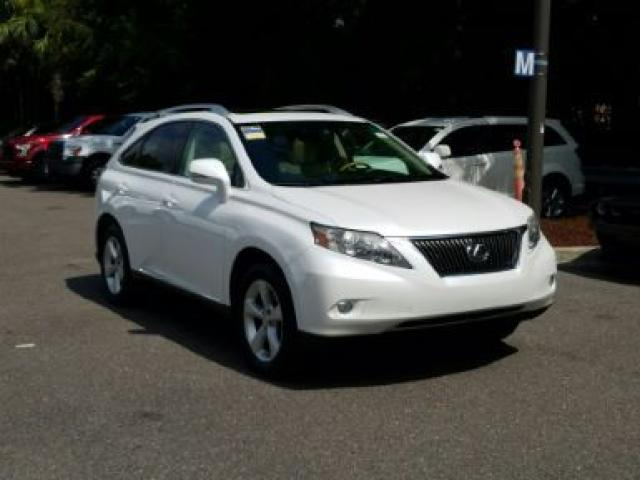 2010 Lexus RX 350 AWD-ULTRA-PKG-NAVIGATION-LTHER-CAM-SUNROOF-BLUETOO