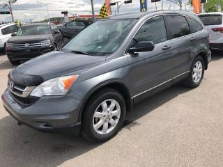 Used 2011 Honda CR-V LX AWD for sale in Chicoutimi, QC