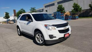 Used 2012 Chevrolet Equinox AWD, Automatic, 3/Y warranty available. for sale in Toronto, ON