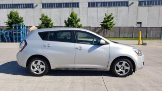 Used 2009 Pontiac Vibe Automatic, 4 Door, 3/Y warranty available for sale in Toronto, ON