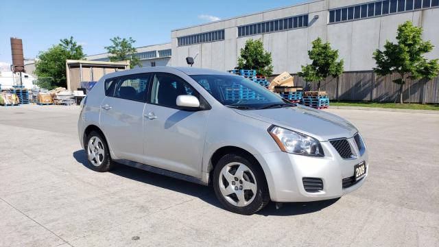 2009 Pontiac Vibe Automatic, 4 Door, 3/Y warranty available