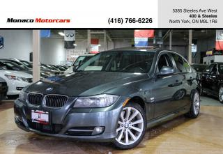 Used 2009 BMW 3 Series 335i xDrive - 1 YEAR WARRANTY|6 SPD|SUNROOF for sale in North York, ON