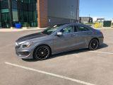 2015 Mercedes-Benz CLA-Class CLA 250 4MATIC