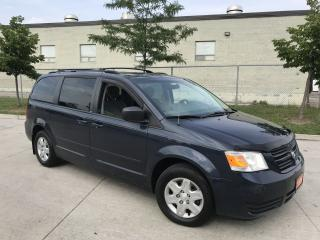 Used 2009 Dodge Grand Caravan Stow and Go, 3 Year warranty availabl for sale in Toronto, ON