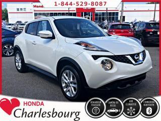Used 2015 Nissan Juke SV ***25 691 KM*** for sale in Charlesbourg, QC