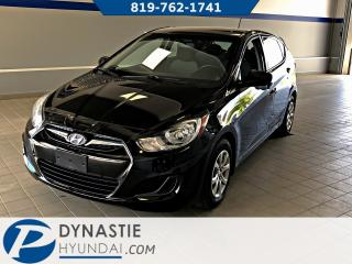 Used 2012 Hyundai Accent L for sale in Rouyn-Noranda, QC