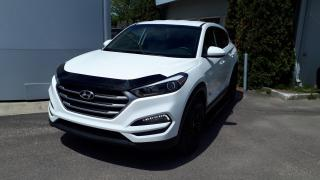 Used 2017 Hyundai Tucson 2.0L 4 portes TI for sale in St-Félicien, QC