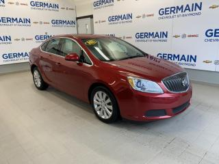 Used 2015 Buick Verano 2.4 L -AC -GR. ÉLECTRIQUE ET + for sale in St-Raymond, QC