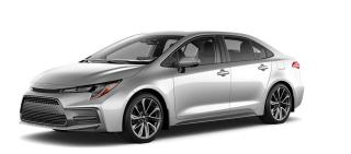 New 2020 Toyota Corolla SE Upgrade for sale in Renfrew, ON