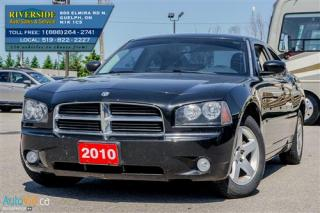 Used 2010 Dodge Charger SXT for sale in Guelph, ON