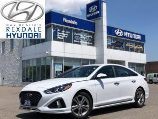 Used 2018 Hyundai Sonata 2018 Hyundai Sonata - 2.4L Sport for sale in Toronto, ON