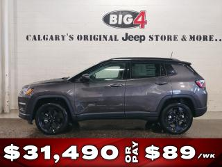 New and Used Jeep Compass for Sale in Calgary, AB | Carpages ca