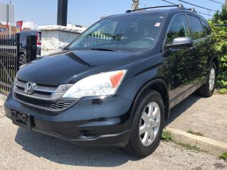 Used 2011 Honda CR-V LX, great shape, clean carproof for sale in Toronto, ON