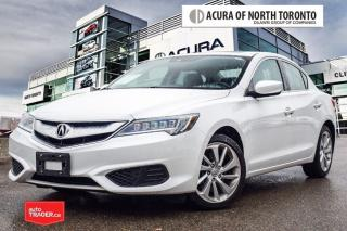 Used 2017 Acura ILX Premium 8dct No Accident| Remote Start|Blind Spot for sale in Thornhill, ON