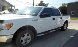 Used 2012 Ford F-150 ECOBOOST for sale in St Catharines, ON