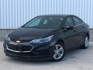 Used 2017 Chevrolet Cruze LT|Back Up Cam|Clean Title|WE FINANCE EVERYONE for sale in Mississauga, ON