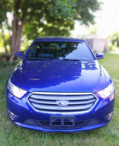 2013 Ford Taurus SEL 2013 Taurus SEL, Clean Carfax. BEAUTIFUL CONDITION INSIDE AND OUT.  Priced to sell regardless of your credit situation.