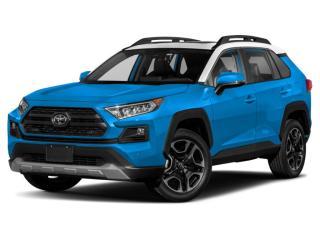 New 2019 Toyota RAV4 LIMITED  for sale in Grand Falls-Windsor, NL