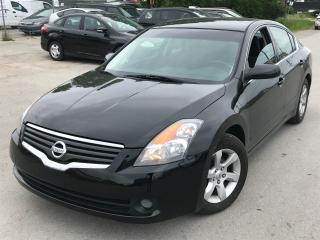 Used 2009 Nissan Altima 2.5 S for sale in Brampton, ON